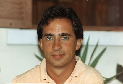 Jean-Christophe Dassonville