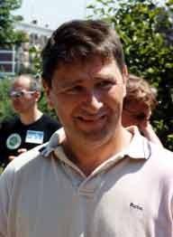 Marc Forfert